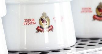 Koffiekopjes Bedrukken voor uw Onderneming | Barista Hotelware