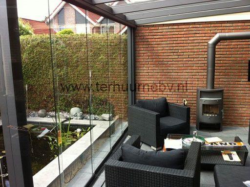 Goedkope tuinkamers van ter huurne 010 publishers for for Goedkope woning bouwen