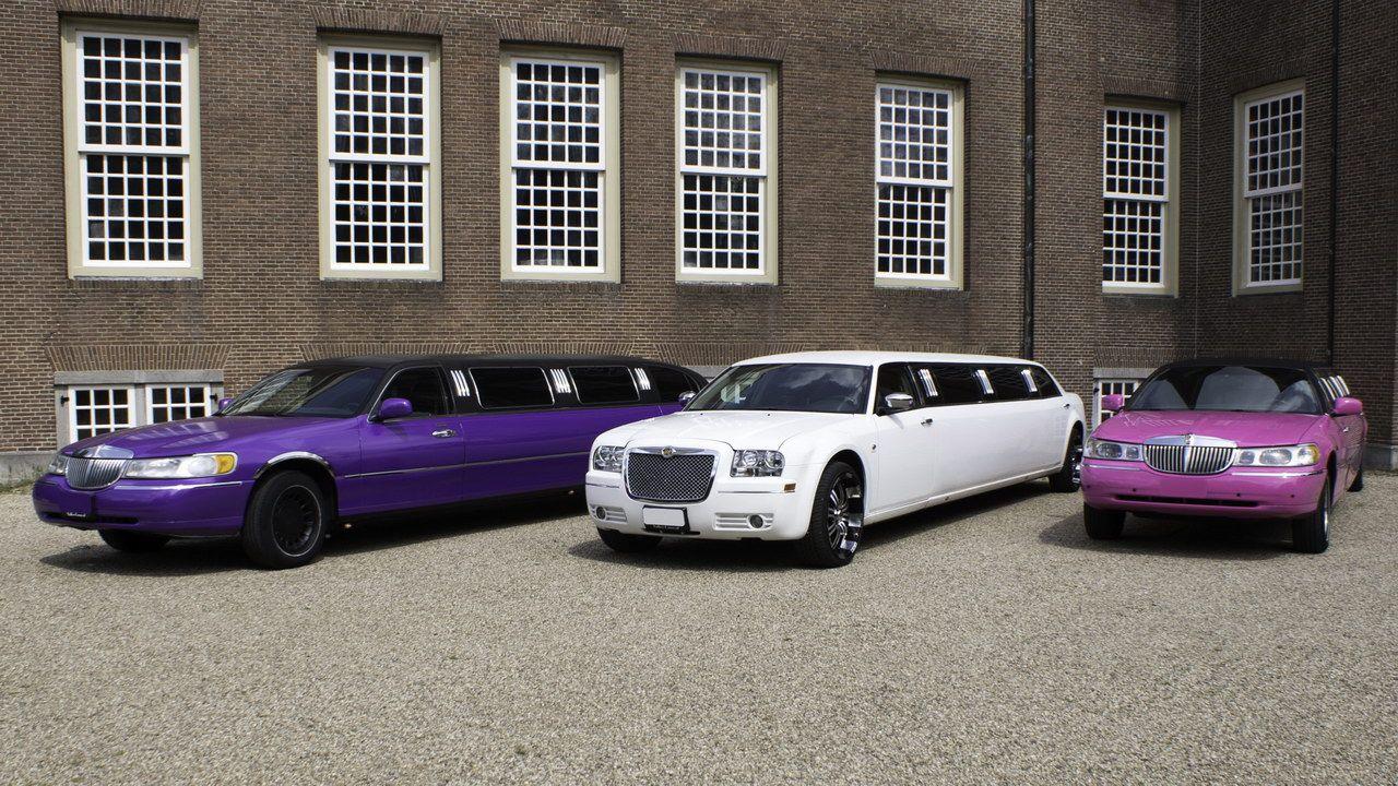 Limousine huren? Bekijk ons wagenpark | Vallei Limousines