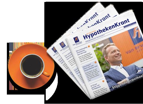 Huren of kopen? | Van Bruggen Adviesgroep