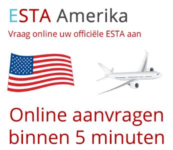 ESTA aanvragen met spoed - ESTA aanvragen voor amerika